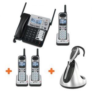 ATT Synj Small Business Phone System
